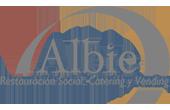 albie-logo