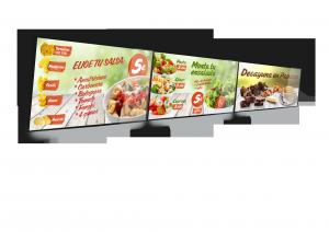 adalides digital menuboard